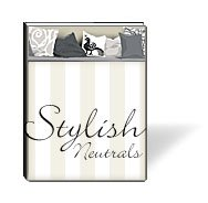 free home decorating  book: stylish neutrals